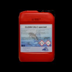 Calc Clean Special