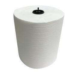 handdoek papier op rol