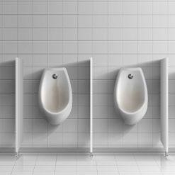 Sanitair en hygiëne